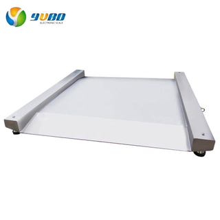 Heavy Duty Industrial Digital Floor Scale Platform Scale